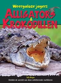 Alligators & krokodillen | Sally Morgan |