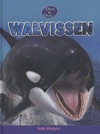 Walvissen | Sally Morgan |