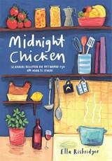 Midnight Chicken | Ella Risbridger | 9789059561359