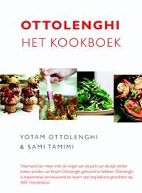 Ottolenghi het kookboek   Yotam Ottolenghi & Sami Tamimi  