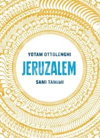 Jeruzalem   Yotam Ottolenghi; Sami Tamimi  