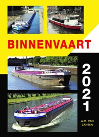 Binnenvaart 2021 | A.M. van Zanten |