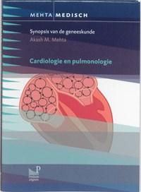 Cardiologie en pulmonologie | A.M. Mehta |