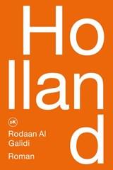 Holland   Rodaan Al Galidi   9789090326917