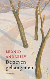 De zeven gehangenen | Leonid Andrejev | 9789400405073