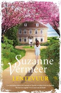 Lentevuur   Suzanne Vermeer  