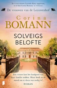 Solveigs belofte   Corina Bomann  