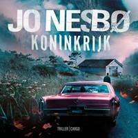 Koninkrijk   Jo Nesbø  