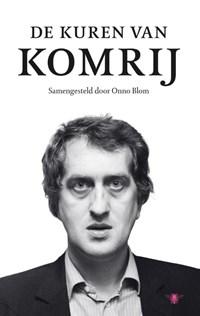 De kuren van Komrij | Gerrit Komrij |