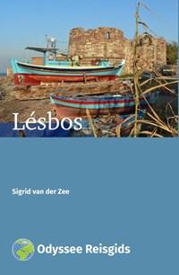 Lesbos | Sigrid van der Zee |