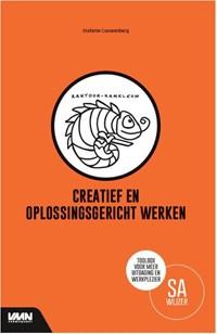Creatief & oplossingsgericht werken | Stefanie Couwenberg |