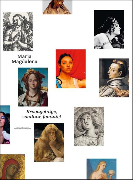 Maria Magdalena (NL editie)