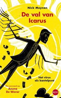 De val van Icarus | Nick Meynen |