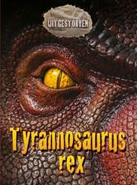 Tyrannosaurus Rex | Dougal Dixon |