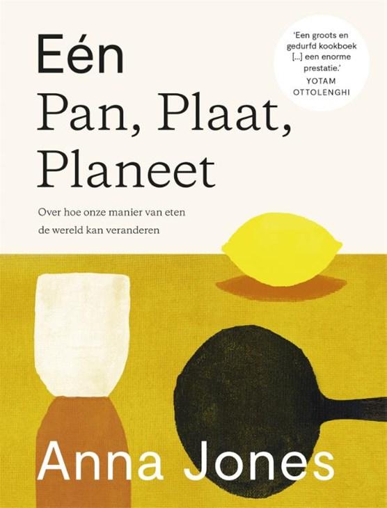 Eén Pan, Plaat, Planeet