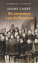 De stemmen van de Pamano   Jaume Cabré   9789493169319