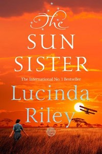 The seven sisters (06): the sun sister | Lucinda Riley |