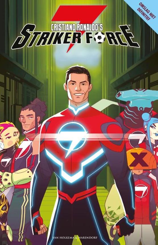 Striker Force 7 - De grote finale