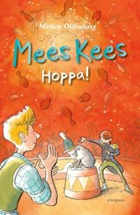 Mees Kees: Hoppa! | Mirjam Oldenhave |