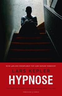 Hypnose   lars Kepler ; Lars Kepler  