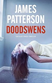Doodswens   James Patterson  