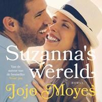 Suzanna's wereld | Jojo Moyes |
