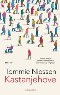 Kastanjehove   Tommie Niessen ; Loes Wouterson  