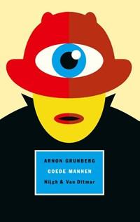Goede mannen | Arnon Grunberg |
