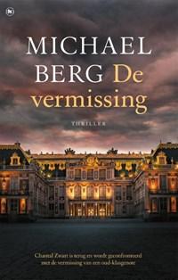 De vermissing   Michael Berg  
