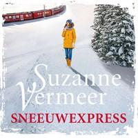 Sneeuwexpress   Suzanne Vermeer  