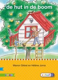 De hut in de boom | Manon Sikkel |