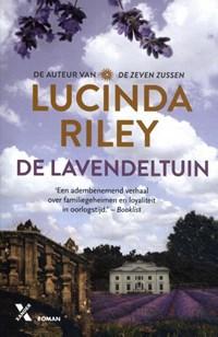 De lavendeltuin | Lucinda Riley |