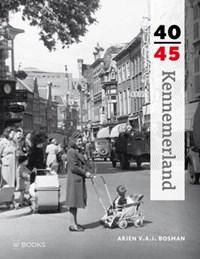 Kennemerland 40-45 | Arjen Bosman |