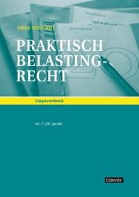 Praktisch Belastingrecht 2020/2021 Opgavenboek   C.J.M. Jacobs  