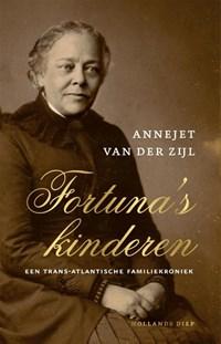 Fortuna's kinderen   Annejet van der Zijl  