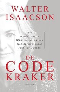 De codekraker | Walter Isaacson |