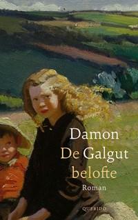 De belofte   Damon Galgut  