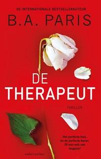 De therapeut   B.A. Paris  