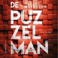 De Puzzelman   Nadine Matheson  
