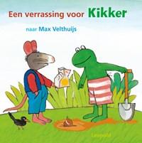 Een verrassing voor Kikker | Max Velthuijs |