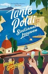 Tante Poldi en de Siciliaanse leeuwen   Mario Giordano   9789026154461