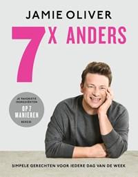Jamie Oliver - 7 x anders   Jamie Oliver  