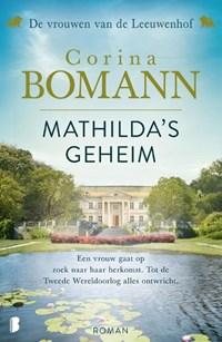 Mathilda's geheim   Corina Bomann  