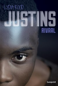 Justins rivaal   Lydia Rood  