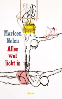 Alles wat licht is   Marleen Nelen  