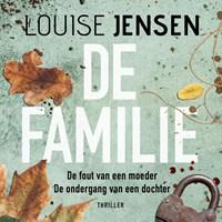 De familie   Louise Jensen  