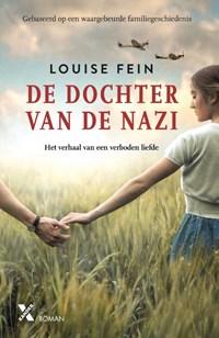 Dochter van de Nazi LP   Louise Fein  