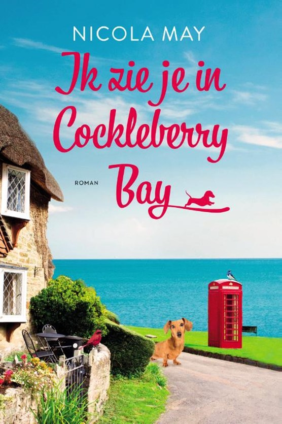 Ik zie je in Cockleberry Bay