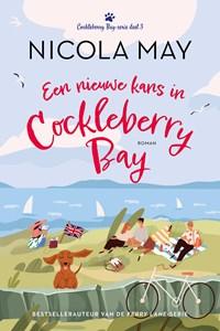 Een nieuwe kans in Cockleberry Bay | Nicola May |