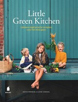 Little Green Kitchen | David Frenkiel ; Luise Vindahl |
